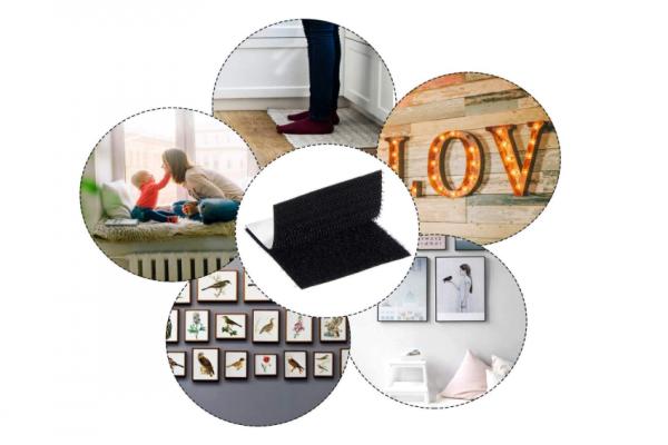 Dây dán xé, vật liệu thông minh tối ưu hoá cuộc sống trong gia đình hiện đại