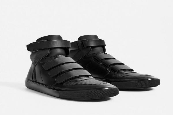 Dây băng gai dính, vật liệu hoàn hảo thay thế dây buộc truyền thống trong sản xuất giày