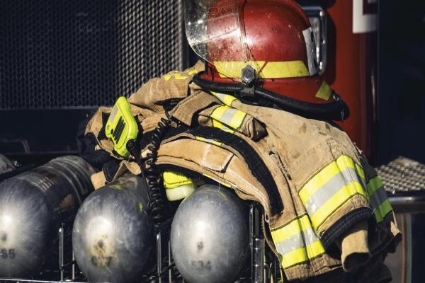 Dây băng gai dính, vật liệu quan trọng không thể thiếu trong lĩnh vực cứu hộ, chữa cháy